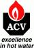 ACV ketels